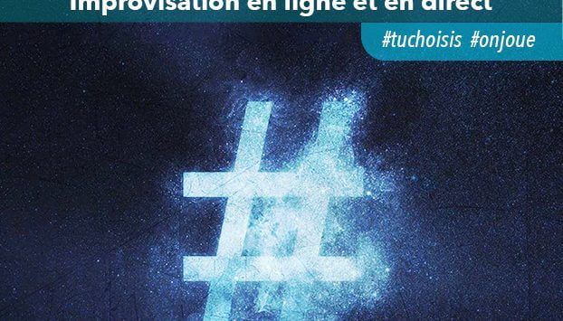 #Hashtag – Live en streaming
