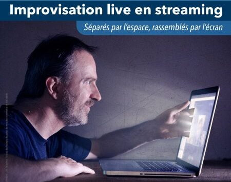 Visio – Live en streaming